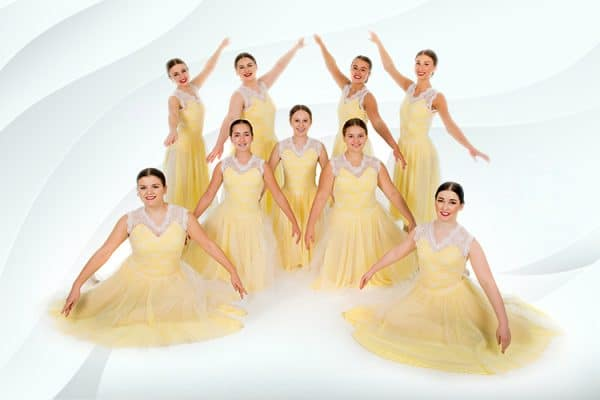 Dance Instructors Lloydminster