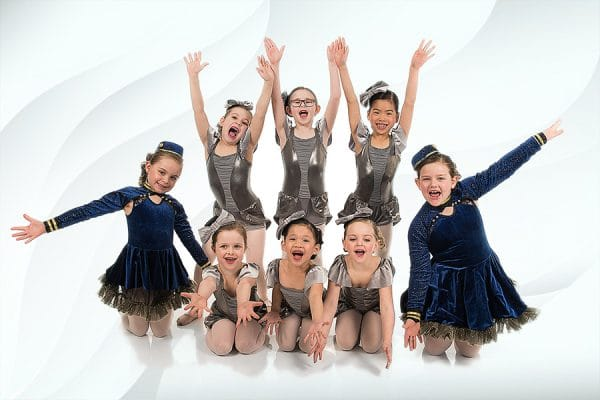 Dance School Lloydminster