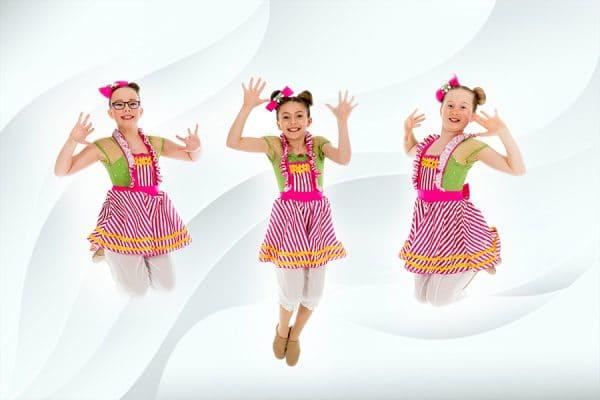 Beginner Dance Classes