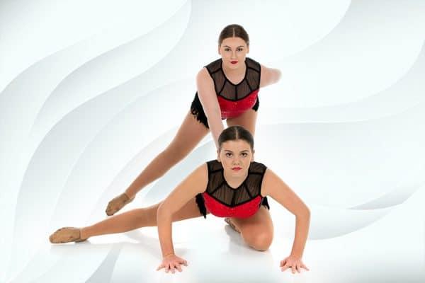 Dance Studio Membership