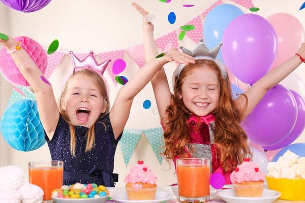 Birthday Parties Lloyminster