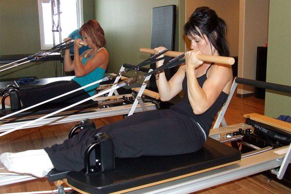 Fitness Classes Lloydminster